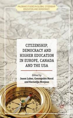 CITIZENSHIP, DEMOCRACY AND HIGHER EDUCAT