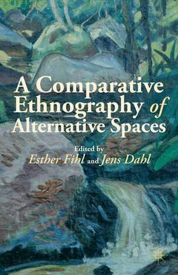 COMPARATIVE ETHNOGRAPHY OF ALTERNATIVE S