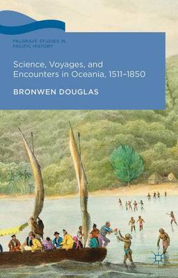 SCIENCE, VOYAGES AND ENCOUNTERS IN OCEAN