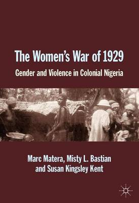 WOMENS WAR OF 1929
