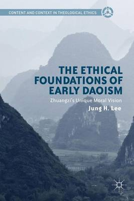 ETHICAL FOUNDATIONS OF EARLY DAOISM