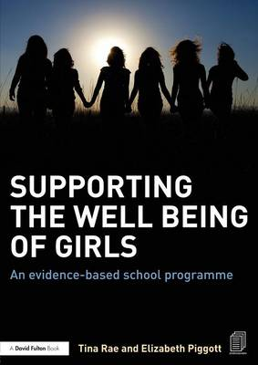 SUPPORTING THE WELL-BEING OF GIRLS