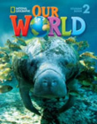 OUR WORLD 2 WB (+ AUDIO CD)