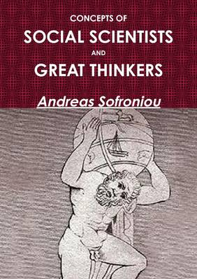 CONCEPTS OF SOCIAL SCIENTISTS AND GREAT