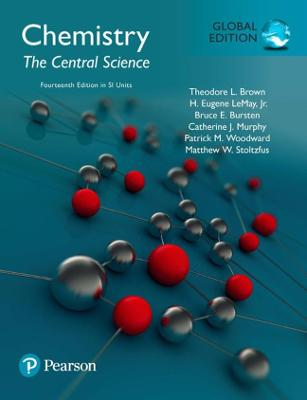 CHEMISTRY: THE CENTRAL SCIENCE IN SI UNI