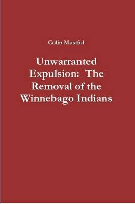 UNWARRANTED EXPULSION: THE REMOVAL OF TH