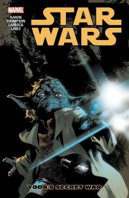 STAR WARS VOL 5: YODAS SECRET WAR