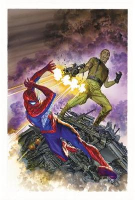 AMAZING SPIDER-MAN: WORLDWIDE VOL 6