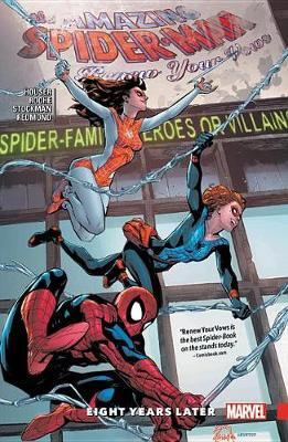 AMAZING SPIDER-MAN: RENEW VOWS VOL. 3
