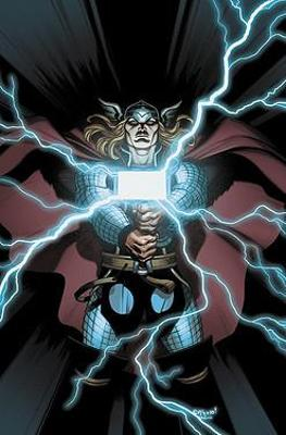 THOR: GOD & DEVIANTS