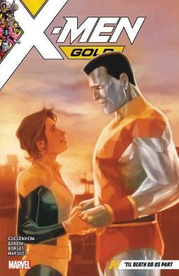 X-MEN GOLD VOL. 6