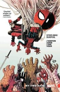 SPIDER-MAN/DEADPOOL VOL. 7