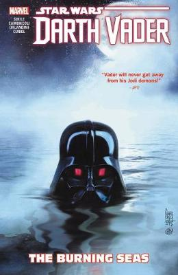 STAR WARS: DARTH VADER VOL.3 DARK LORD O