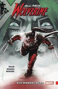 ALL-NEW WOLVERINE VOL. 6