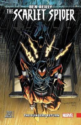 BEN REILLY: SCARLET SPIDER VOL. 3