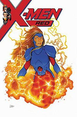 X-MEN RED VOL. 1