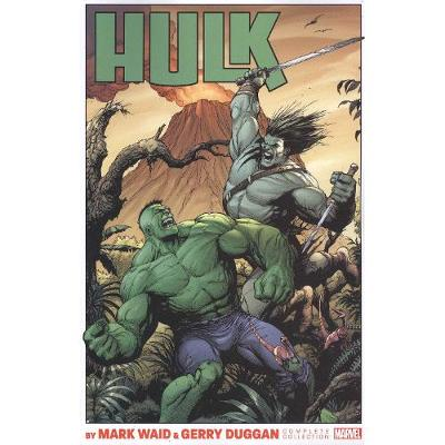 HULK: THE COMPLETE COLLECTION