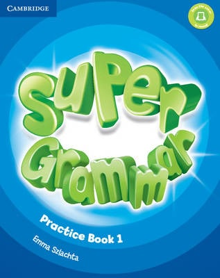 SUPER MINDS 1 SUPER GRAMMAR BOOK