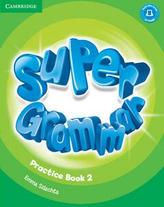 SUPER MINDS 2 SUPER GRAMMAR BOOK