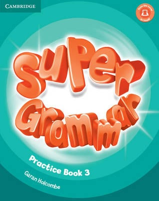 SUPER MINDS 3 SUPER GRAMMAR BOOK