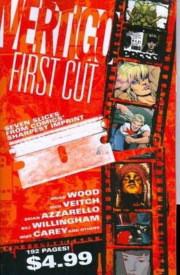 Vertigo: First Cut