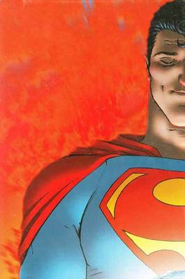 Absolute All-Star Superman