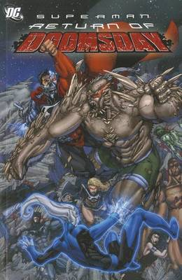 Superman Return of Doomsday