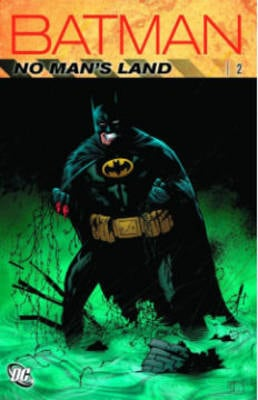 Batman No Man's Land Vol 02