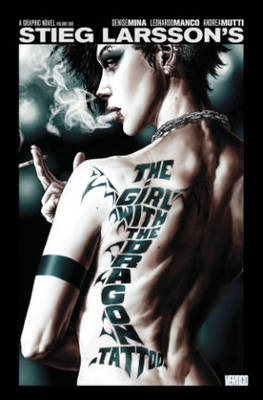 The Girl with the Dragon Tattoo Volume 1