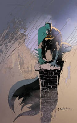 Batman No Man's Land Volume 4
