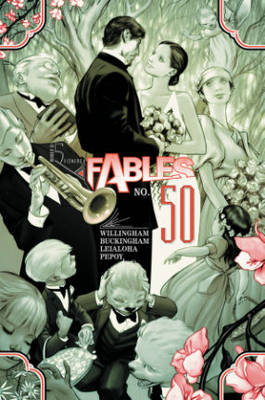 Fables Volume 6