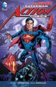 Superman Fury at World's End (The New 52) Volume 3