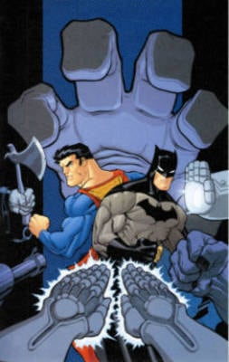 Absolute Superman / Batman Volume 2