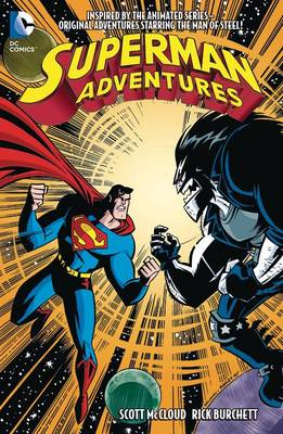SUPERMAN ADVENTURES VOL. 2
