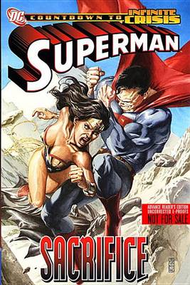 SUPERMAN: SACRIFICE (NEW EDITI