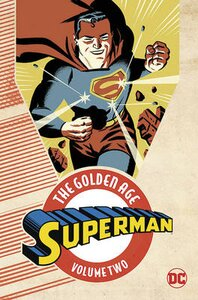 SUPERMAN: GOLDEN AGE VOL. 2