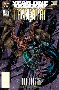 BATMAN ARKHAM VOL. 6: MAN-BAT