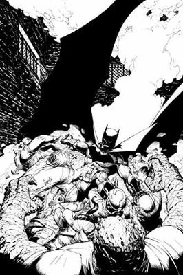 BATMAN IN THE COURT OF OWLS: AN ADULT CO