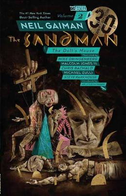 SANDMAN VOL. 2: DOLLS HOUSE 30TH ANN.ED