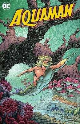 AQUAMAN BY DAVID BOOK 3