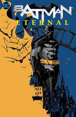 BATMAN ETERNAL OMNI