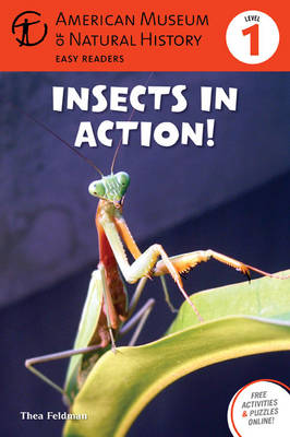 INSECTS IN ACTION