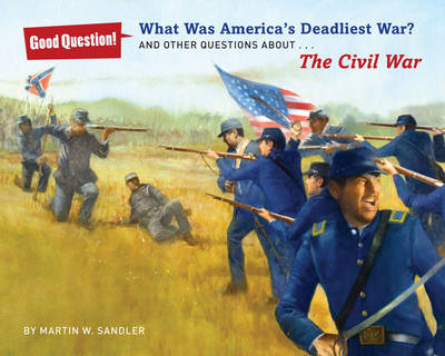 WHAT WAS AMERICAS DEADLIEST WAR?