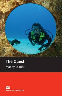 MACM.READERS : THE QUEST ELEMENTARY