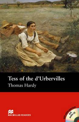 MACM.READERS : TESS OF THE DUBERVILLES