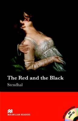 MACM.READERS : THE RED AND THE BLACK INT