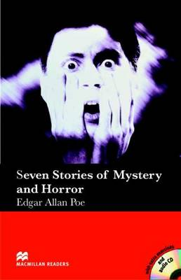 MACM.READERS : SEVEN STORIES OF MYSTERY
