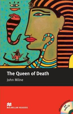 MACM.READERS : THE QUEEN OF DEATH INTERM