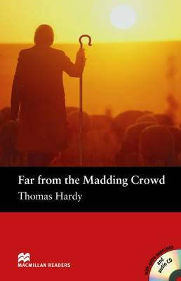 MACM.READERS 4: FAR FROM THE MADDING CRO