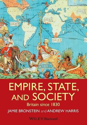 EMPIRE, STATE AND SOCIETY
